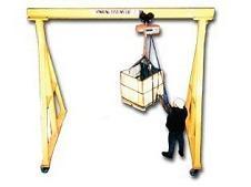 Cranes-Adjustable