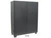 SUPER RUGGED 12 GAUGE SECURITY CABINET